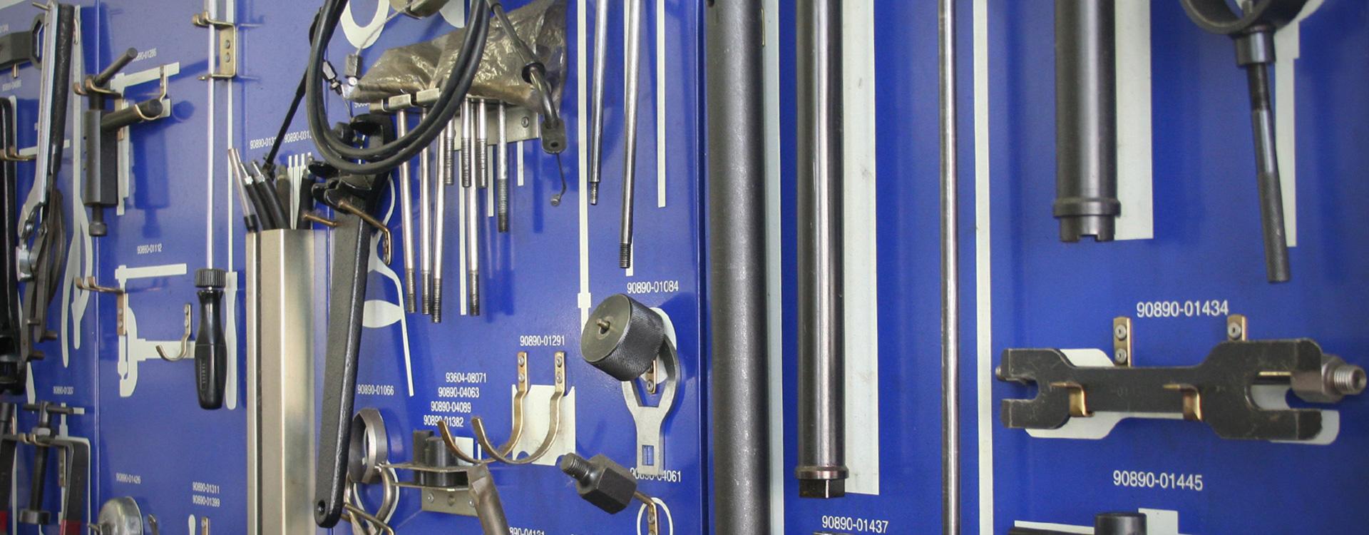 Werkstatt und Service Slider 3 1920x750px | HARMS UND HERRMANN