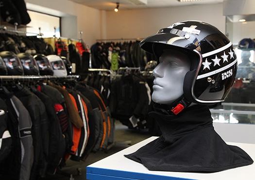 Helm 525x370px | HARMS UND HERRMANN