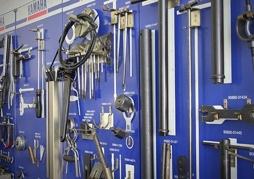 Werkstatt und Service werkstatt 525x370px | HARMS UND HERRMANN